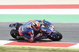 Moto2 速報ニュース 【Moto2】ムジェロ:中上無念のリタイア。パッシーニ8年ぶり優勝