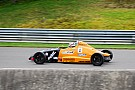 Formula 1600 Conrad Czaczyk takes F1600 win at Mont-Tremblant