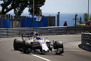Formula 1 Breaking news Massa frustrasi Williams kembali tampil buruk di Monako