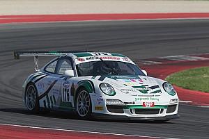 GT Italiano Preview Eugenio Pisani pronto a difendere il titolo della classe GT Cup