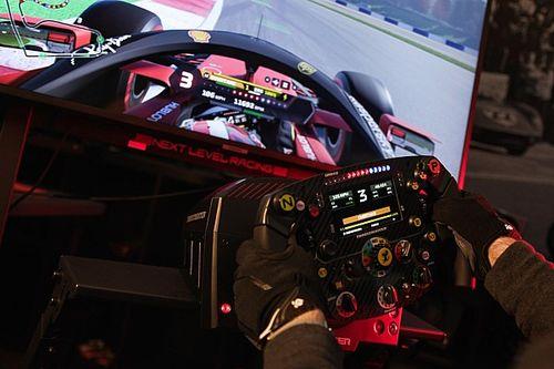 Thrustmaster Ferrari SF1000 Wheel Add-on review