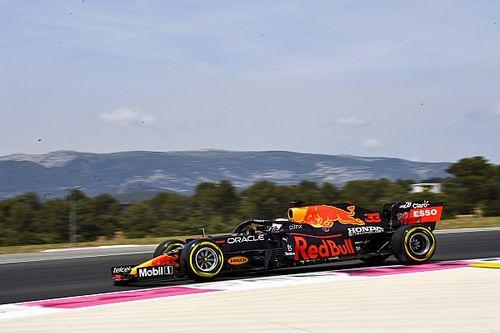 F1-update: Dag met twee gezichten voor Verstappen op Paul Ricard