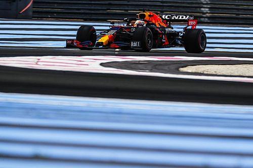Cómo ver en latinoamérica la clasificación del GP de Francia