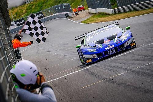 GTWC: a Zandvoort dominio delle Lamborghini-Emil Frey Racing