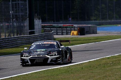 Monza DTM: İkinci yarışı Van der Linde kazandı, Audi duble yaptı