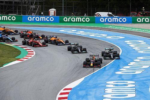 Course - Hamilton et Mercedes piègent Verstappen à la stratégie!