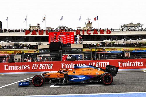 Ricciardo: GP Prancis Jadi Akhir Pekan Terbaik bersama McLaren