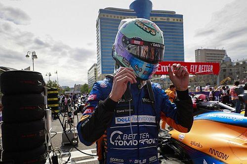 Ricciardo, Dünya Şampiyonluğu alamadığı bir kariyer hakkında konuştu