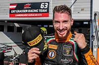 Bortolotti parts ways with Lamborghini, joins Audi
