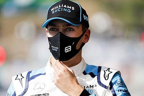 """Russell: """"Williams'tan gönderileceğim iddialarını Perez'in çevresi çıkarıyor"""""""