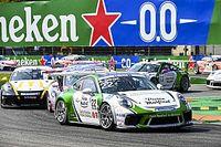 Porsche Carrera Cup Fransa: İlk yarışın galibi Ayhancan Güven