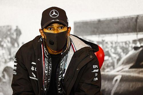 """Wolff: """"Hamilton'ı eleştiren sürücüler önce kendilerini eleştirmeliler"""""""
