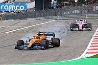 McLaren mantiene su controvertida nueva nariz para Portimao