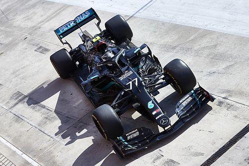 Mondiale Costruttori F1: settimo titolo per la Mercedes