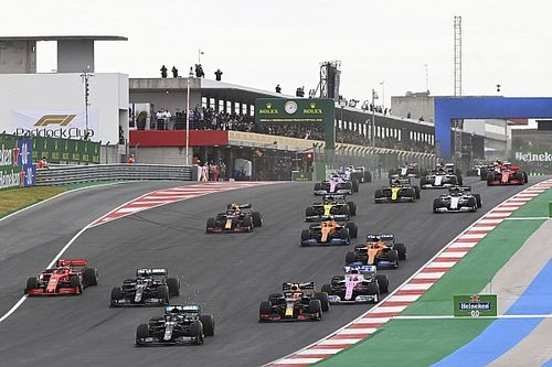 F1 2021: Confira os horários e como assistir ao GP de Portugal, em Portimão