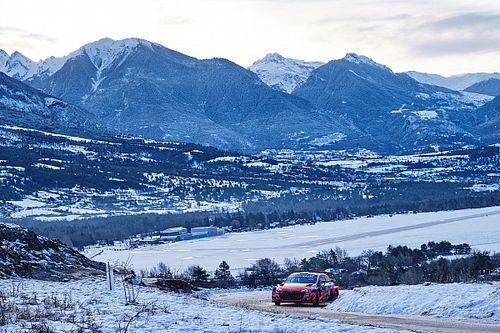 WRC confirms partial 2022 calendar including nine events