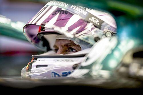 Vettel ziet positieve zaken na dramatisch openingsweekend