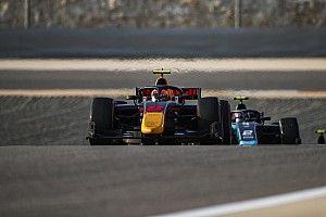 F2赛季收官战:达鲁瓦拉收获首胜,舒马赫加冕年度冠军