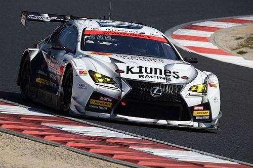 【スーパーGT】K-tunes Racing、2022年もレクサスRC F GT3を継続使用へ。新型86使用チームはどこに?