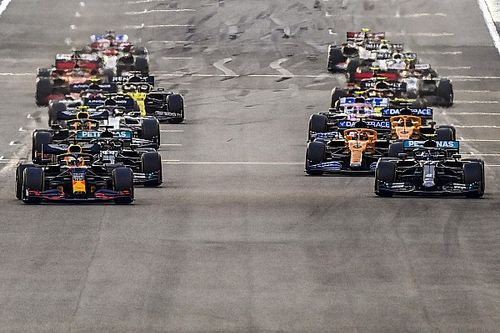 How fast is an F1 car? Top speeds of F1, IndyCar, MotoGP and more