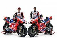 Pramac Ducati realizó su presentación con Zarco y Martín