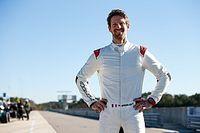 "Grosjean terug achter het stuur in eerste IndyCar-test: ""Voelde me meteen thuis"""