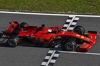 Vettela stać na mistrzostwo