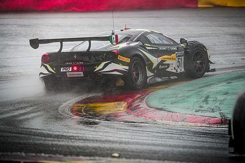 24h Spa: capolavoro Pier Guidi, è trionfo Ferrari-Iron Lynx!