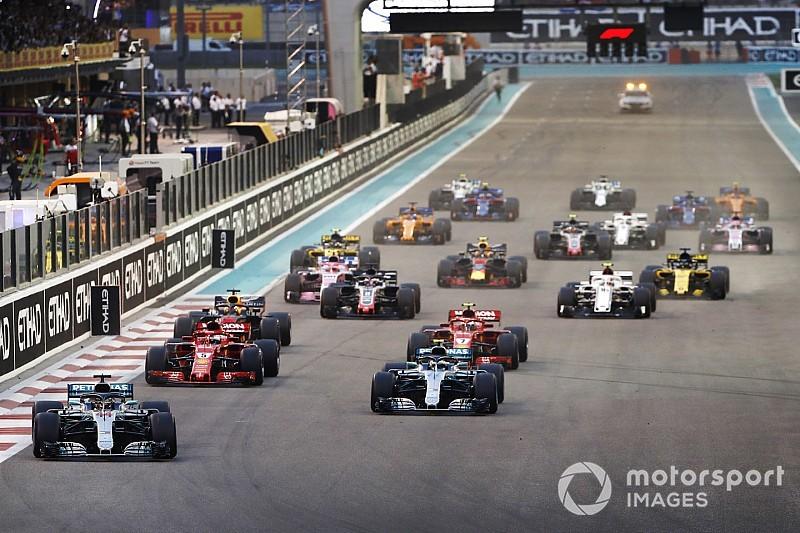 Гран Прі Абу-Дабі: прогнози редакції Motorsport.com Україна