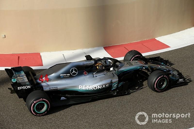 Vers des F1 2019 à l'empattement plus long