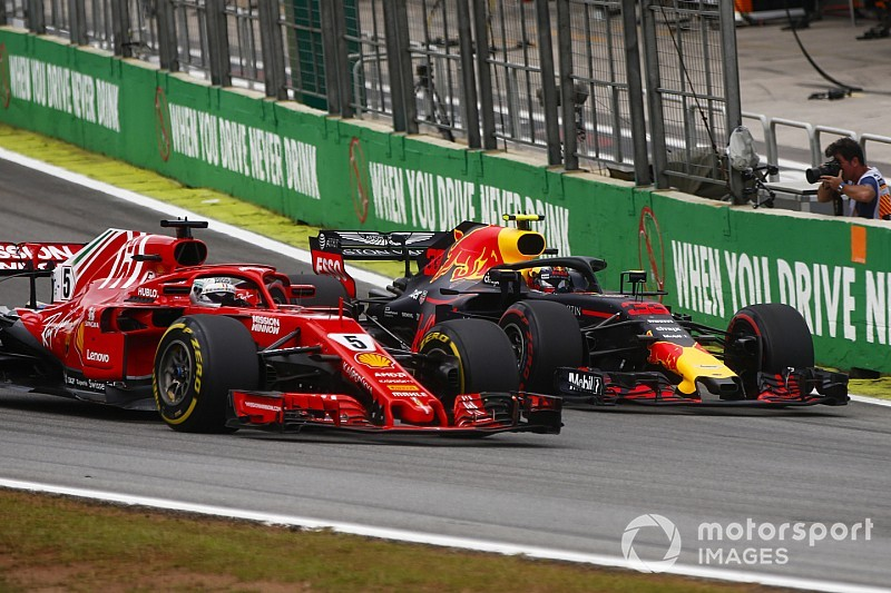 F1規則変更、オーバーテイク促進の効果は限定的? 開発競争の激化は必至