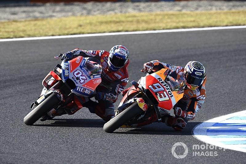 Honda demütig: Ducati hat momentan das ausgewogenste MotoGP-Motorrad