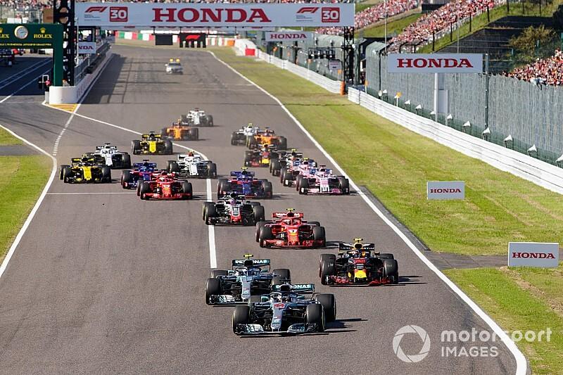 2019-re is maradhat a régi F1-es pontrendszer: nincs egyetértés