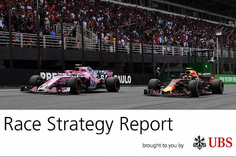 Report Strategie GP del Brasile: ecco le decisioni che hanno generato scontri... bollenti