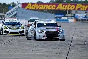 Remo Ruscitti e Marco Cirone si aggiudicano il successo in Classe TCR a Sebring