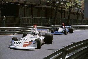 El día que Lella Lombardi se coló en la historia de la F1