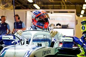 """来季F1復帰のクビサ、""""疑問の声""""を「理解している」と語る"""