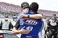 Denny Hamlin ve Michael Jordan, Bubba Wallace için NASCAR Cup takımı kuracak
