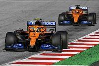 """A McLarennél """"személyes támadásnak"""" vennék, ha a versenyzőik összeütköznének"""