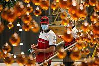 Raikkonen segreto: chi è il Kimi che eguaglia il record di GP