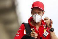"""Vettel: """"Şu anda podyumlar için savaşabileceğimizi sanmıyorum"""""""