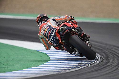 ¿Porqué el estilo de Jorge Lorenzo no le favorece en la Honda?