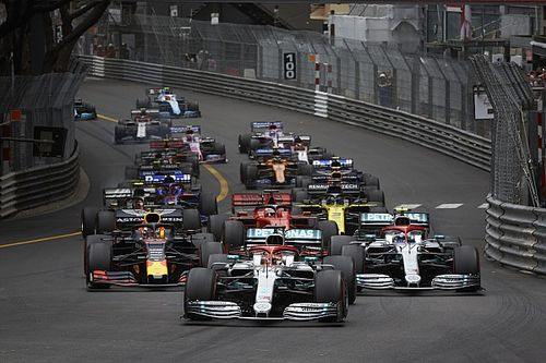 Live bei Sky: Alle TV-Infos zum Formel-1-Rennen in Monaco 2021!