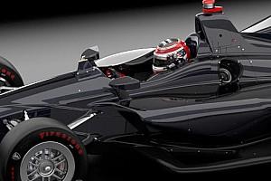 Indy anuncia modificações na segurança de cockpit