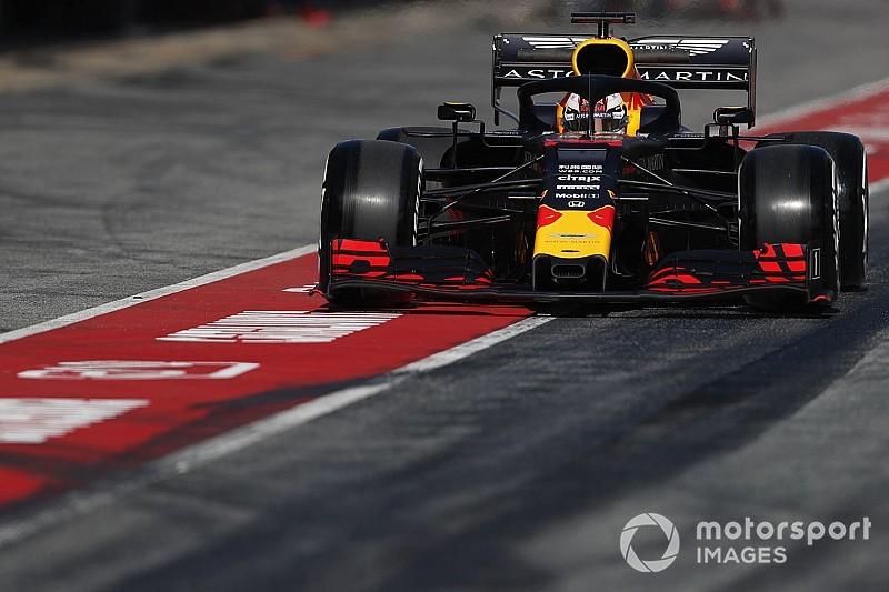 Verstappen lamenta la herencia recibida por Gasly