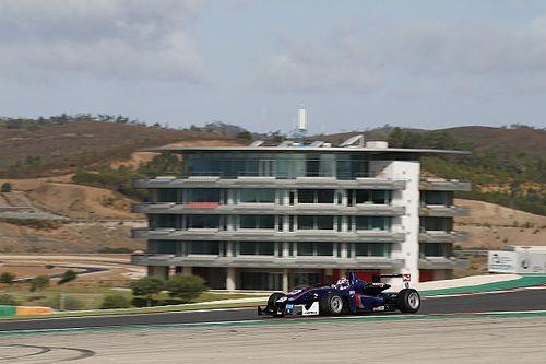F1: Russell questiona traçado da curva 1 escolhido para GP de Portugal