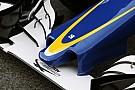 【F1】ザウバー2月20日新車画像を発表。フェラーリも起動完了