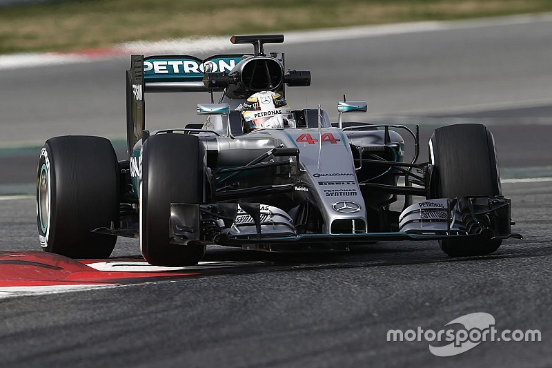 does data deal give mercedes tyre advantage in 2016?