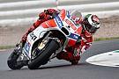 Análise: primeira metade de temporada de Lorenzo na Ducati