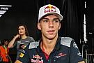 Гаслі задоволений дебютом у Ф1 попри біль у спині